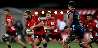 Highlanders dismantled by confident Crusaders; 2019 Super Rugby playoffs