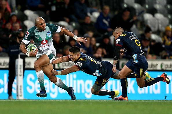 Premiership over; well Super Rugby is here to Entertain