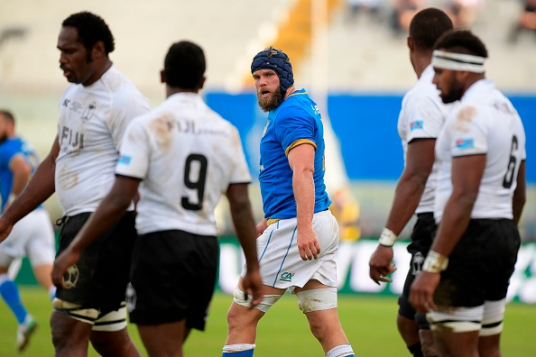 World Rugby 'Nations Championship' loses support from leading nations