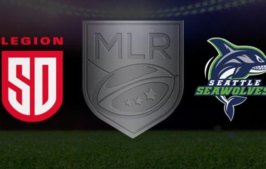 Major League Rugby