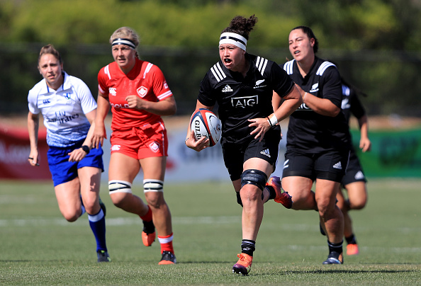 International Rugby calendar full with July fixtures