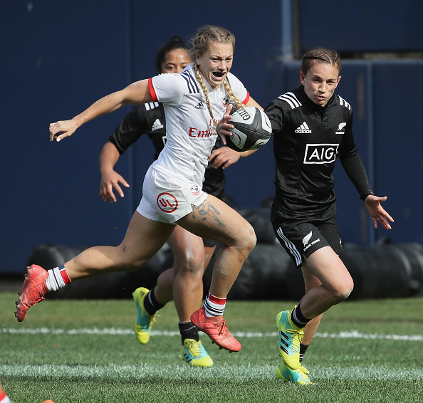 International Women's rugby Super Series ready to impress
