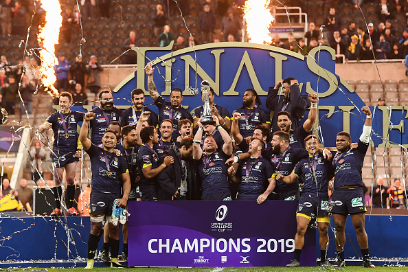 Challenge Cup draw offers up scintilating ties