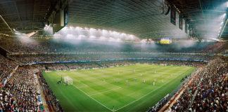 Principality Stadium worth £2.75bn to Welsh economy