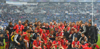 Champions Cup draw - Holders Saracens headline pool of death