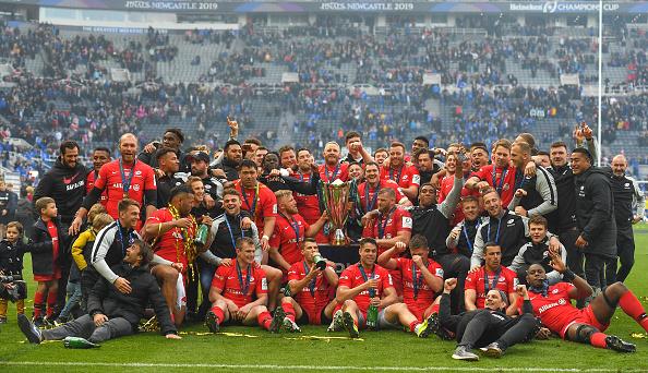 Champions Cup draw - Holders Saracens headline pool of death