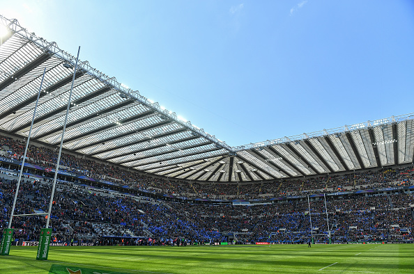 2018-19 Top14, Guinness Pro14 and Gallagher Premiership attendances