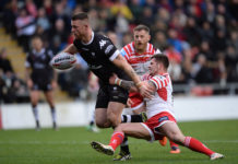 Toronto Wolfpack successful Marketing Campaign