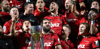 Three in a row, 10th Super Rugby title for Crusaders rugby dynasty