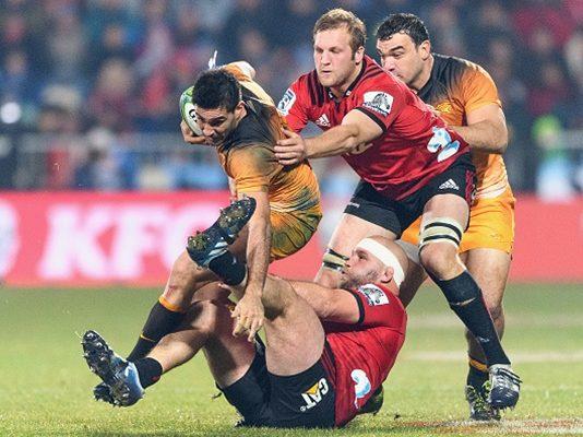 Jaguares Super Rugby
