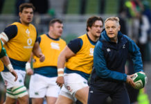 Ireland RWC squad focused at Form Reversal in 2019