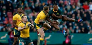 Rugby Championship: News, Analysis, Fixtures, Results - Last