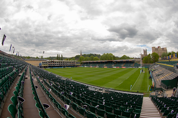 Premiership Grounds focus: the Bath Recreation Ground