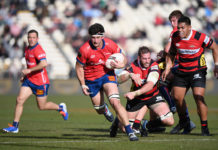 Mitre 10 Cup Week Two: CANvTAS Match of the Round