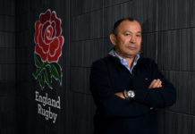 Eddie Jones to spring more surprises - England vs Wales