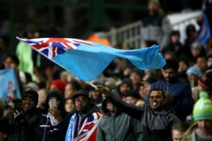 Fiji Rugby World Cup expectations