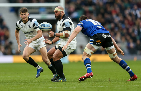 Bristol Bears extend contract with John Afoa until 2020/21