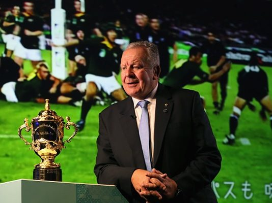 Rugby World Cup 2019 odds