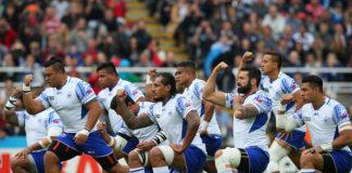 Manu Samoa RWC preparation includes Heartland XV 'test'