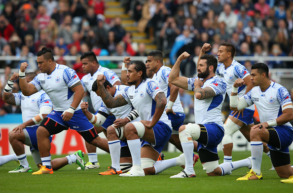 Manu Samoa RWC preparation includes Heartland XV 'test'