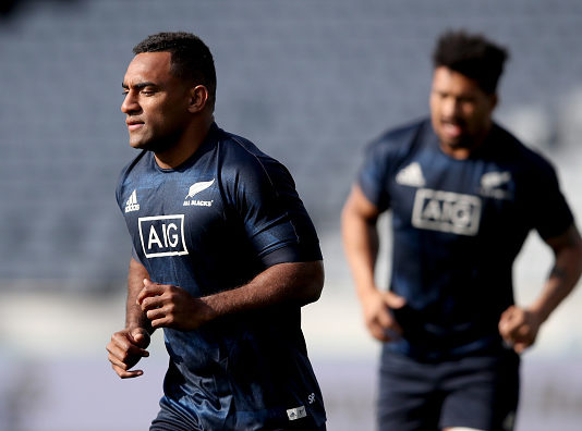 AB's must 'Roll the Dice' in Bledisloe Cup decider
