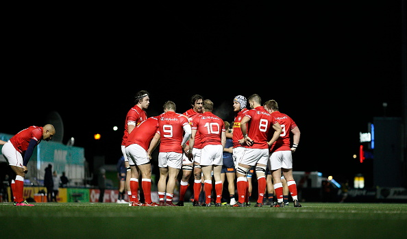 MLR experience sure to boost Canada Rugby World Cup performance