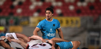 Players to watch - Tier Two Nations at the Japan Rugby World Cup