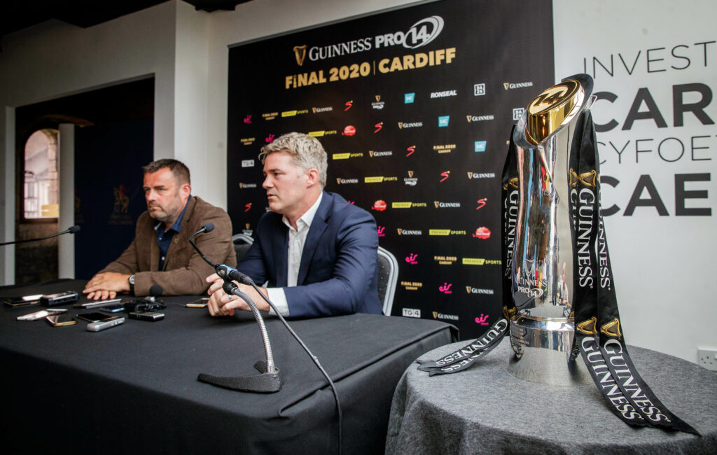 Guinness Pro14
