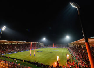 2020 Super Rugby draw sees new Match-start times