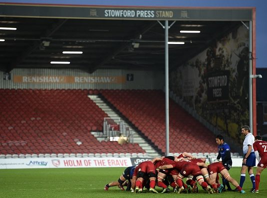 Russia Rugby World Cup Campaign set to be high-scoring