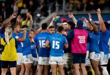 Samoa Rugby World Cup a Chance to set Things Right