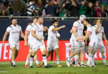 USA Rugby World Cup in Japan a chance to make a statement
