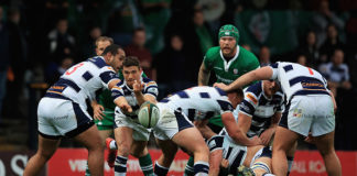 Yorkshire Carnegie: a Club in Crisis