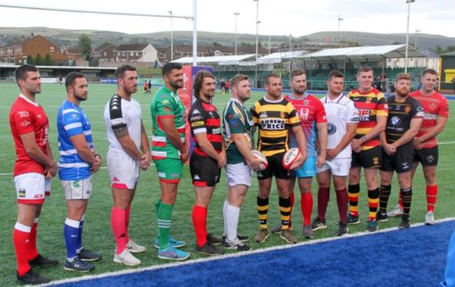 Indigo Group Welsh Premiership