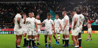 England Rugby well-placed for Six Nations assault