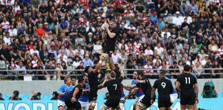 Brodie Retallick passes 'test' as New Zealand storm home