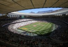 2022 Rugby World Cup Sevens awarded to South Africa