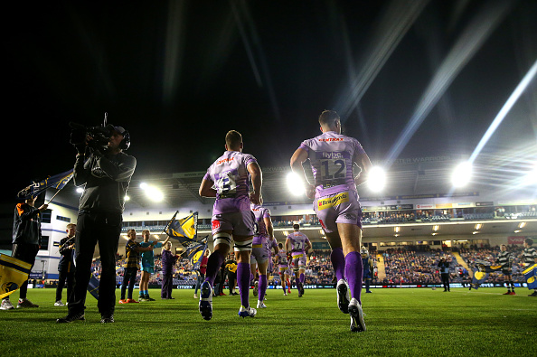 Premiership Rugby Cup Derby Day more than a must-win game for Exeter Chiefs