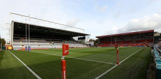 Premiership Rugby scholarship offers Coaching pathway for Mose Timoteo