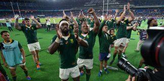 2019 Final is set for England v South Africa