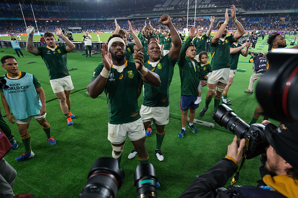 2019 Final is set for England v South Africa
