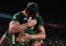 Springbok Rugby Allegations