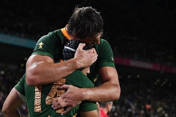 Springbok Rugby Allegations