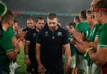 RWC Match cancellations and delays right call from World Rugby