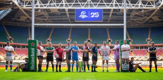 European Champions Cup Pool 2 In Focus