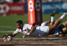 HSBC World Series teams prepare for 2019 Dubai 7s season start