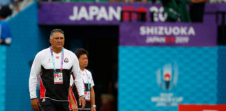 Kiwis increase 'value' of International Rugby Coach