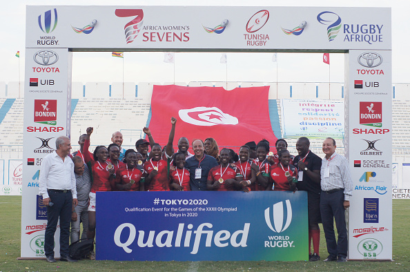2020 Tokyo Olympics qualification promotes diversity in Rugby Sevens