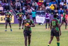Nakuru RFC first win after four rounds of Kenya Cup