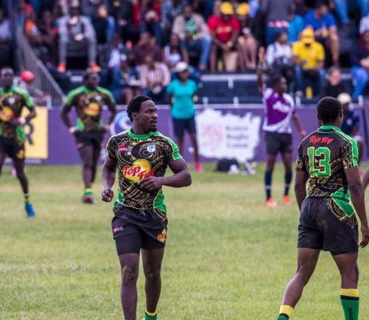 Nakuru RFC first win after four rounds of Kenya Cup